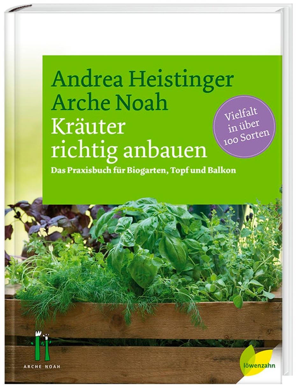 Krauter Richtig Anbauen Buch Versandkostenfrei Bei Weltbild Ch Bestellen
