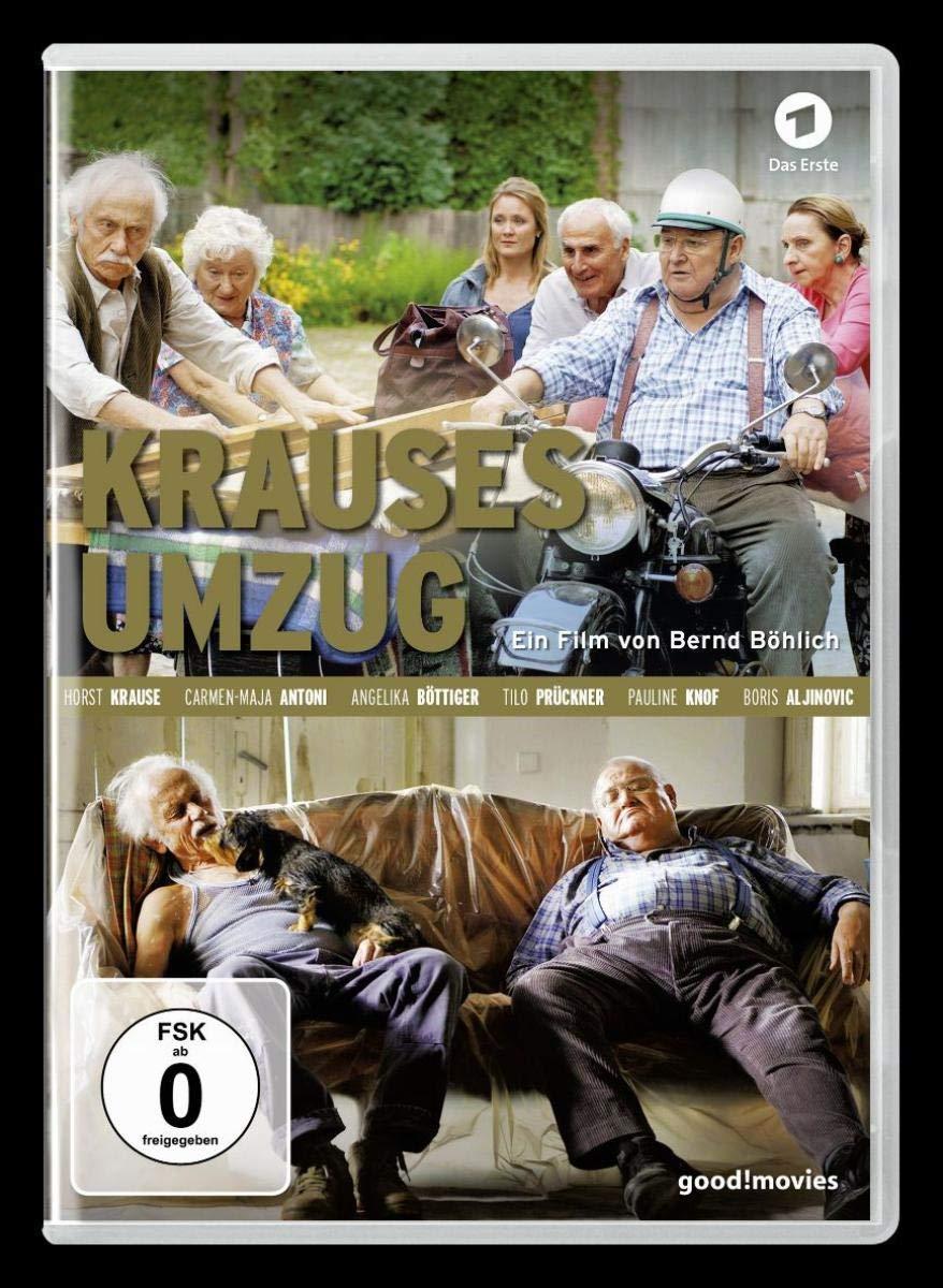 Image of Krauses Umzug