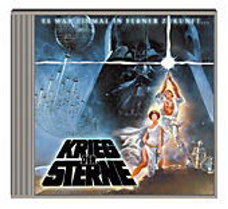 Krieg Der Sterne Originalfassung