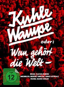 Image of Kuhle Wampe oder: Wem gehört die Welt?