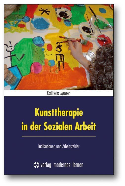 Kunsttherapie In Der Sozialen Arbeit Buch Versandkostenfrei Weltbild Ch