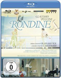 Image of La Rondine