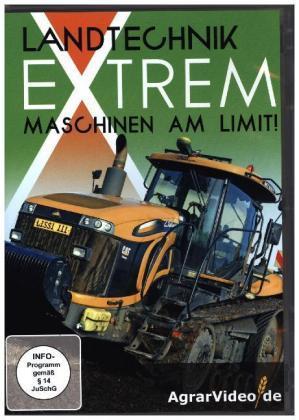 Image of Landtechnik extrem - Maschinen am Limit