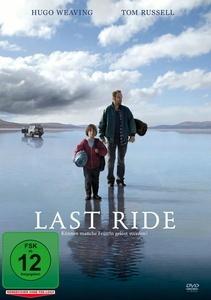 Image of Last Ride