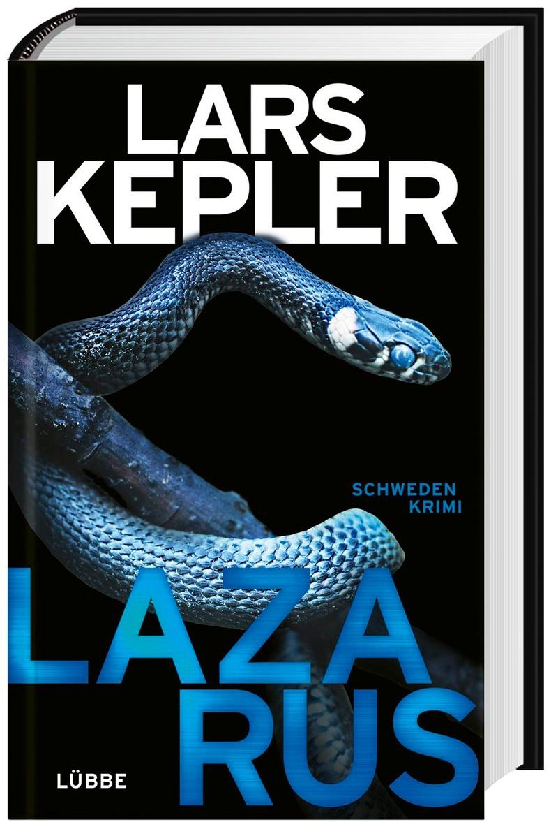 Lazarus Kommissar Linna Bd.10 Buch versandkostenfrei bei Weltbild ...