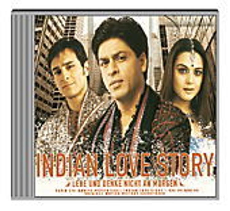 Indian Love Story Lebe Und Denke Nicht An Morgen Stream