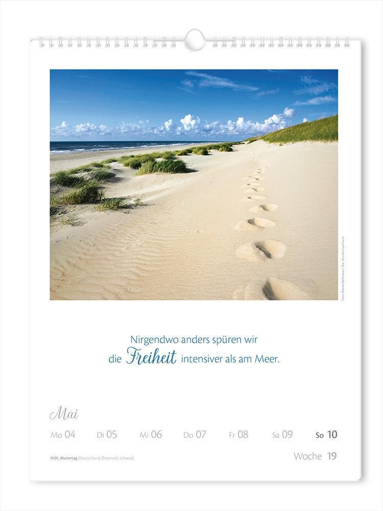 Wochenkalender 2020 LebensWeisheiten Wochenkalender gro/ß