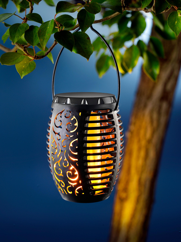 Solarleuchte Stern Solarlampe Solarstecker Gartenstecker Deko Beleuchtung LED
