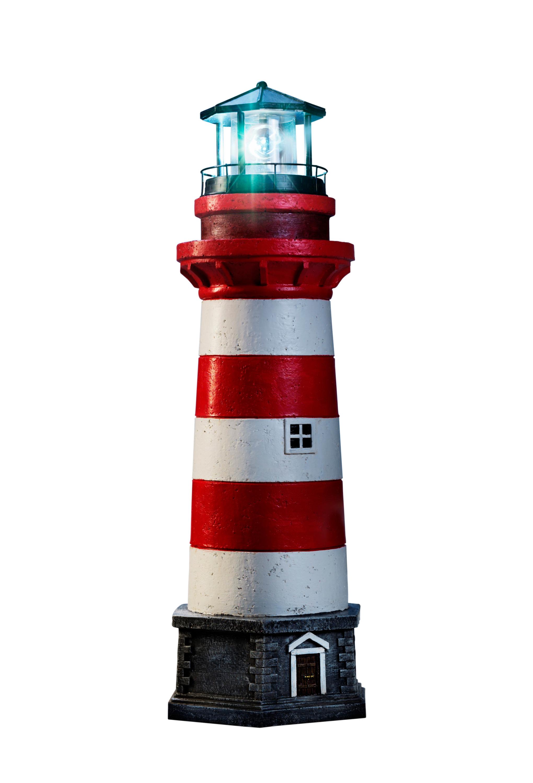 LED Leuchtturm