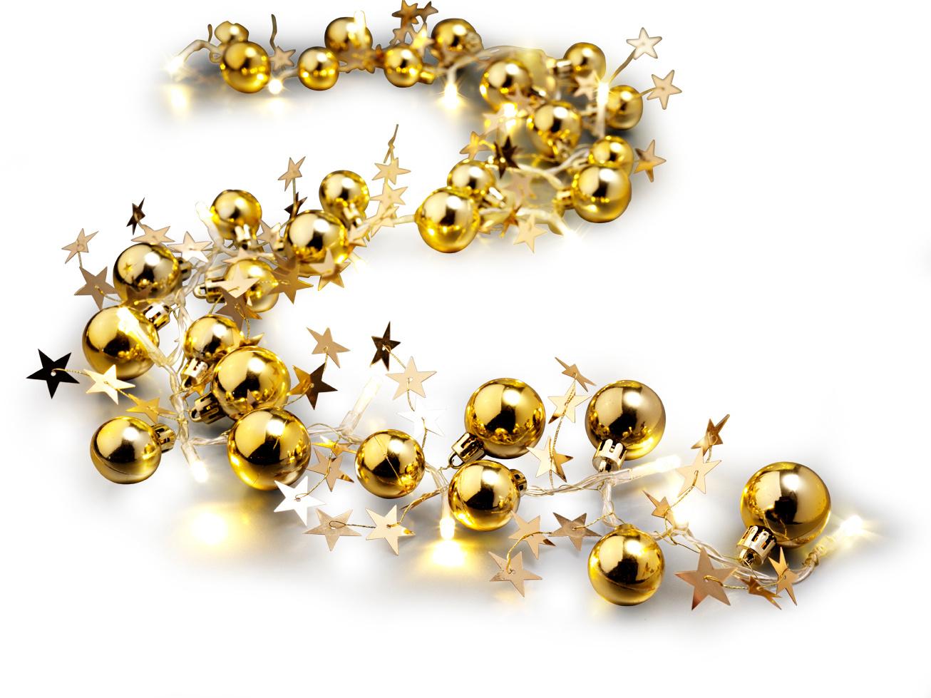 LED Lichtstern Gold Dekostern Goldstern Stern Star Dekoleuchte Gartendeko Garten