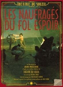 Image of Les Naufrages Du Fol Espoir