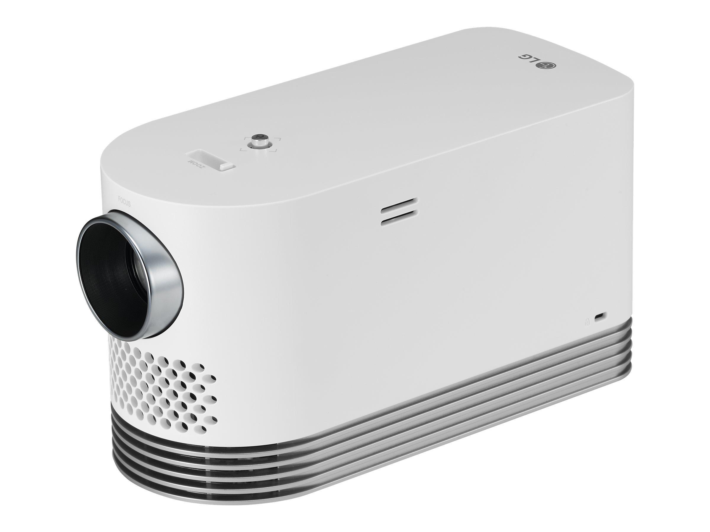 LG HF80JG Laser Projektor FullHD LED 4:3 16:9 1.920x1.080