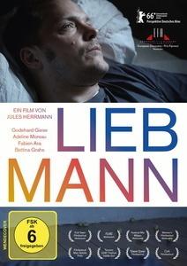 Image of Liebmann