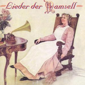 Lieder Der Mamsell CD jetzt online bei bestellen