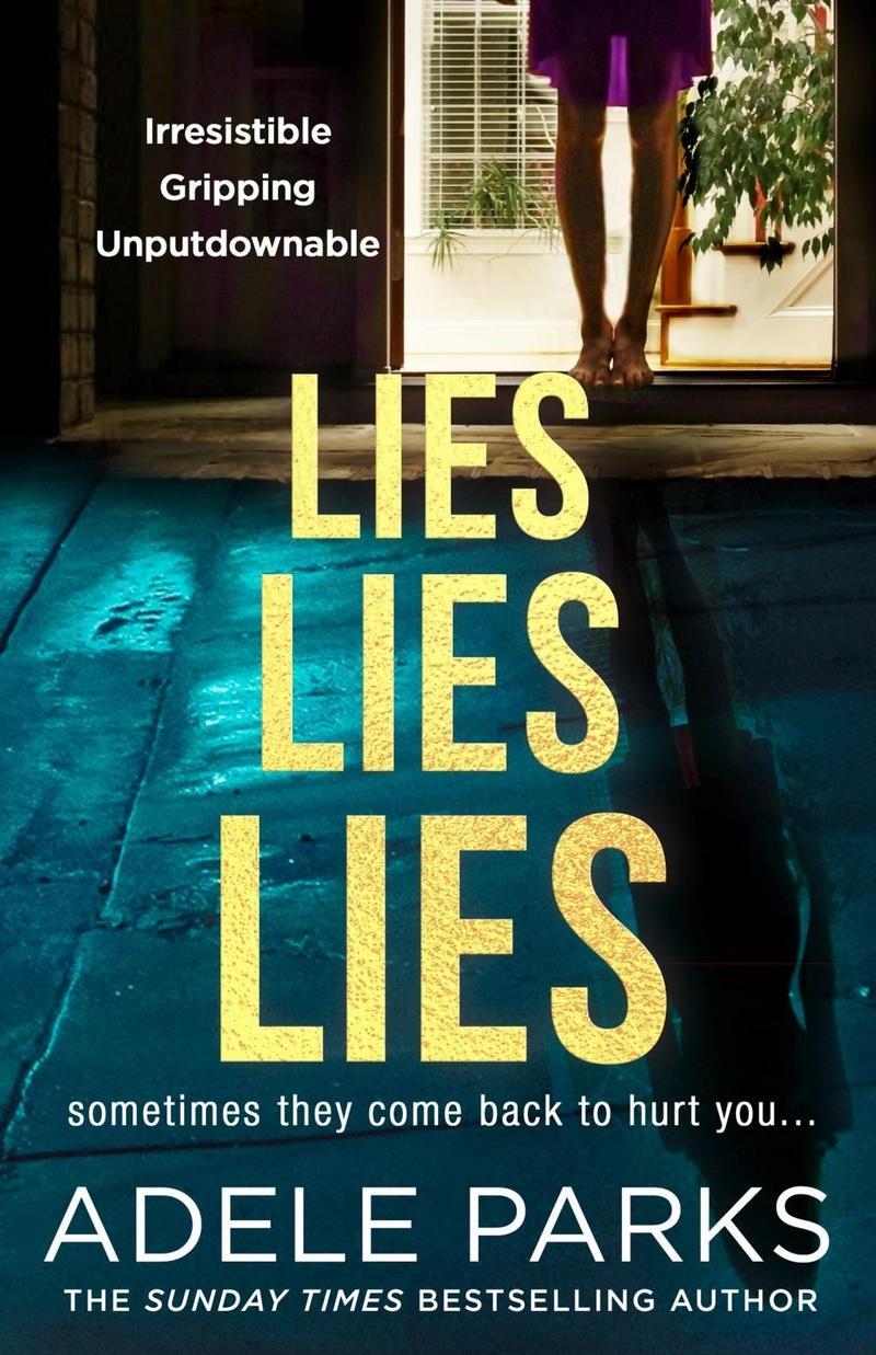 Lies, Lies, Lies