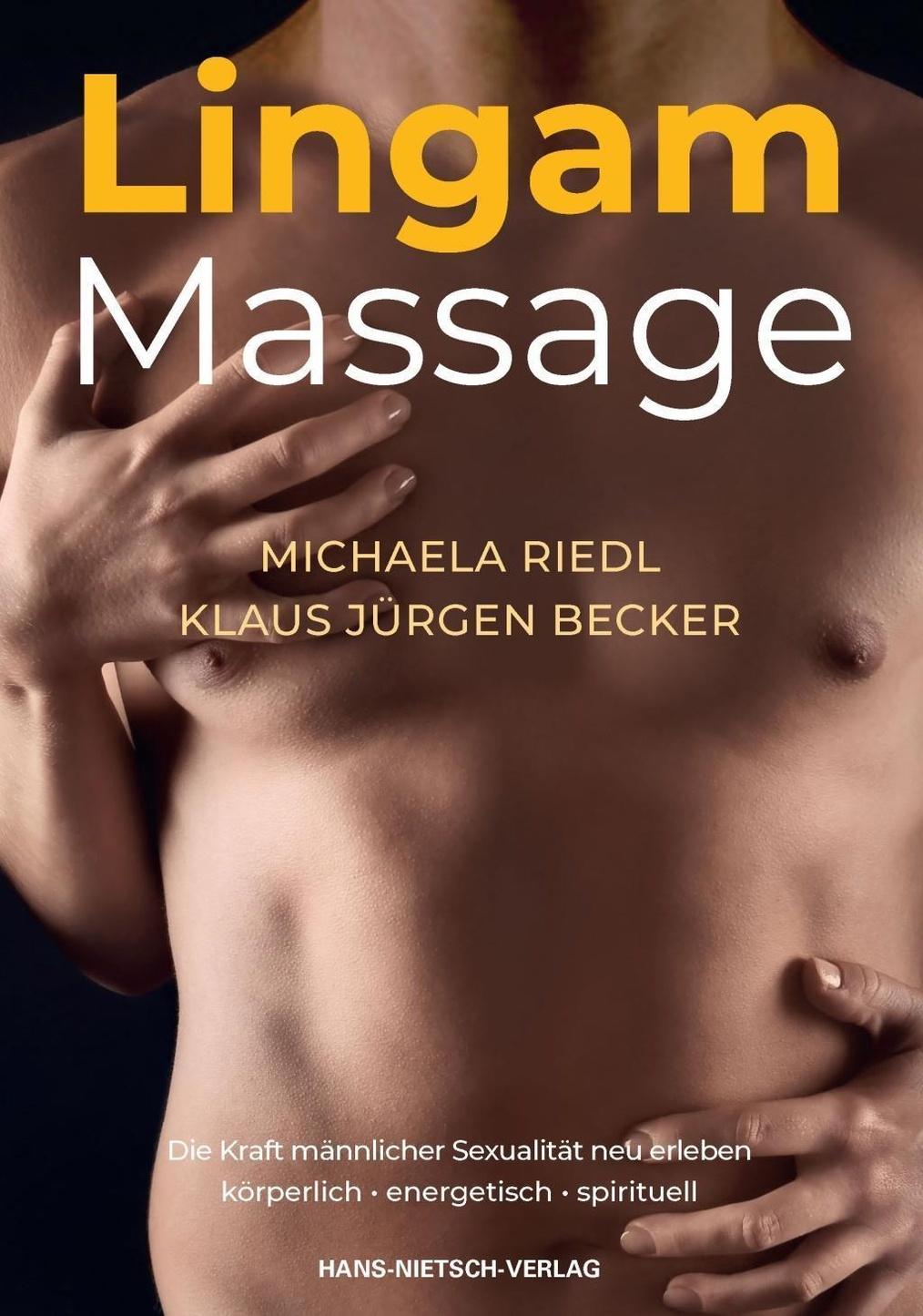 Massage what is lingam Tantric Lingam
