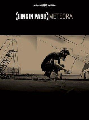 Linkin Park: Meteora Buch von versandkostenfrei