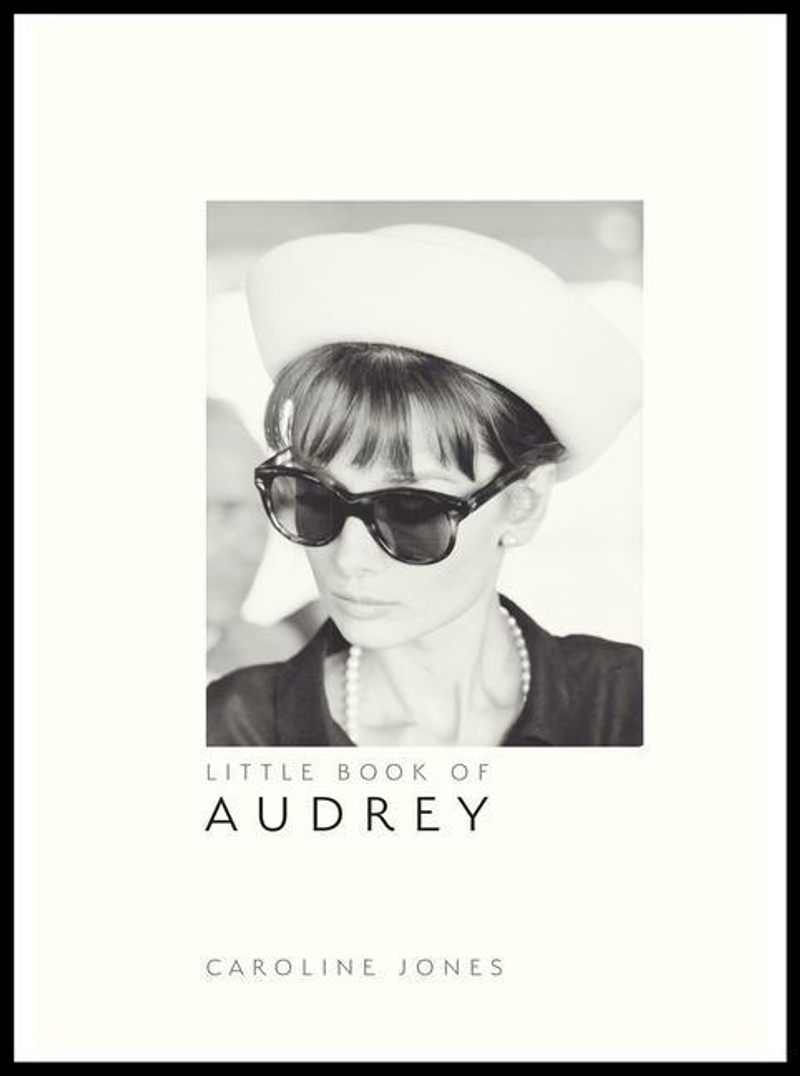 Little Book of Audrey Hepburn Buch ...