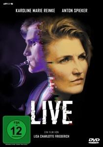Image of LIVE-Kinofassung