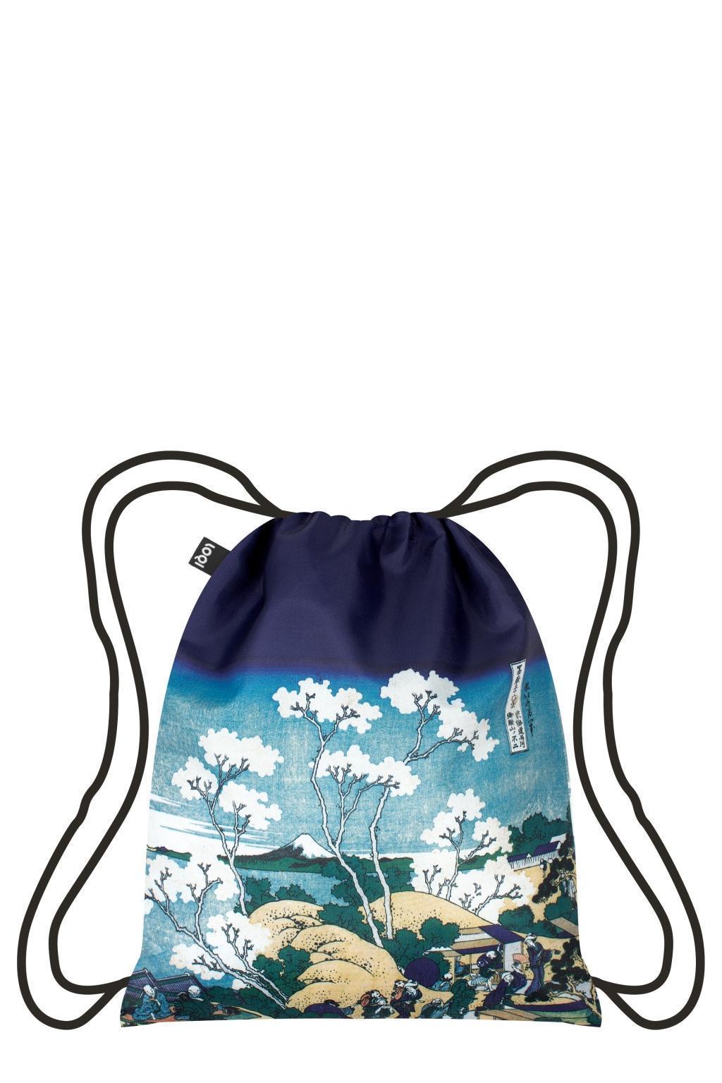 LOQI Backpack Hokusai Fuji from Gotenyama bestellen