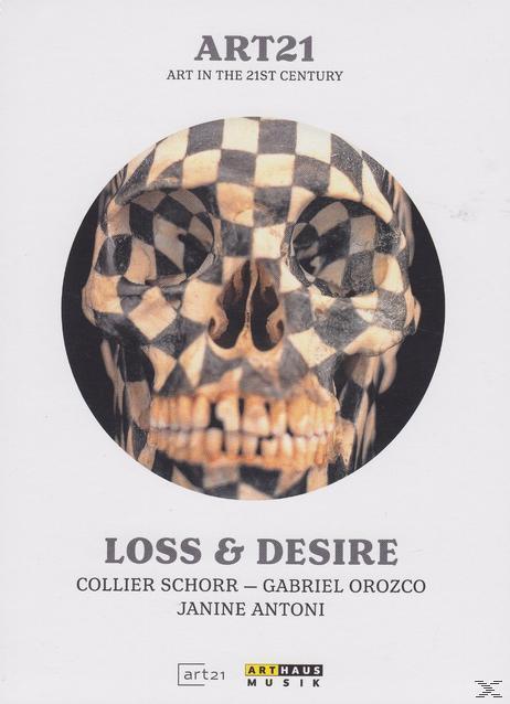 Image of Loss & Desire
