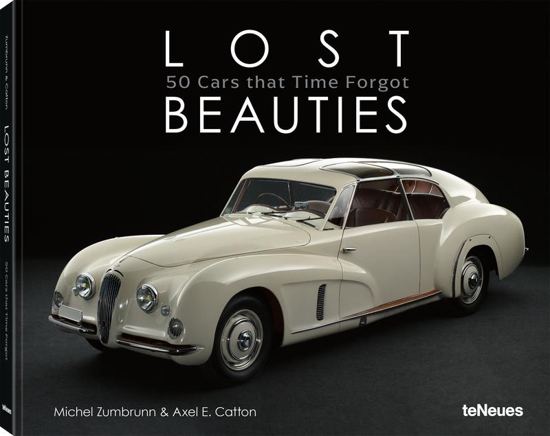 Lost Beauties Buch von Michel Zumbrunn versandkostenfrei bei Weltbild.at