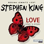 Love - eBook - Stephen King,