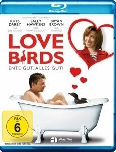 Image of Love Birds - Ente gut, alles gut!