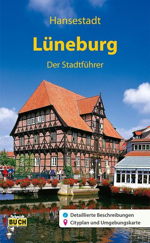 Strichmädchen Lüneburg, Hansestadt