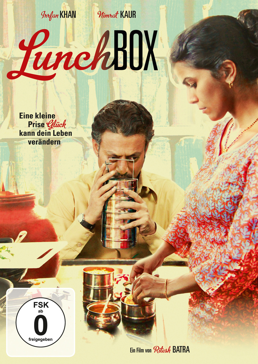 Image of Lunchbox