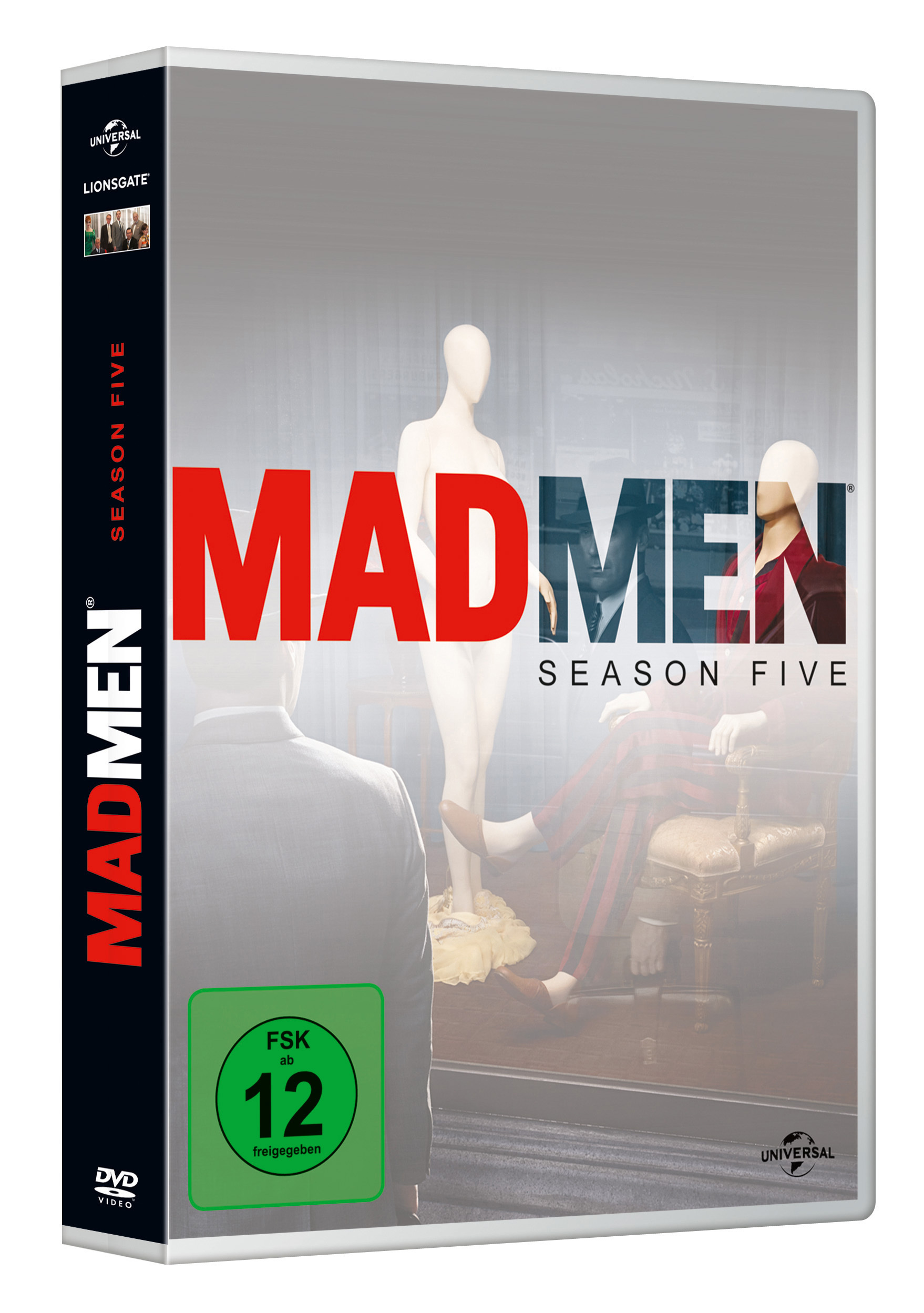 Image of Mad Men - Season 5