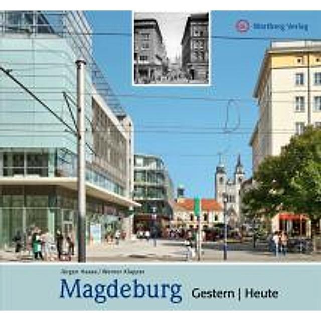Magdeburg Heute