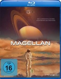 Image of Magellan (Blu-Ray)