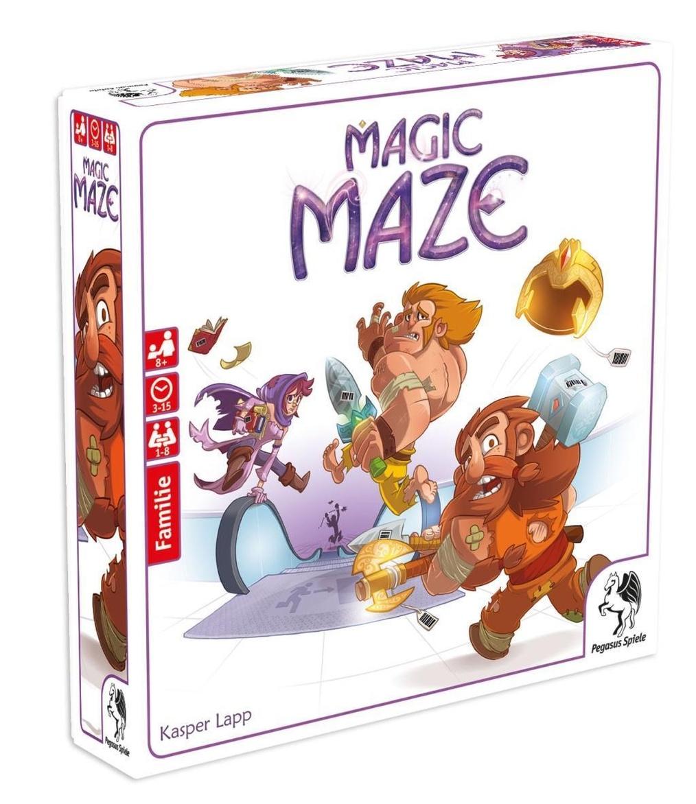 Magic Spiel