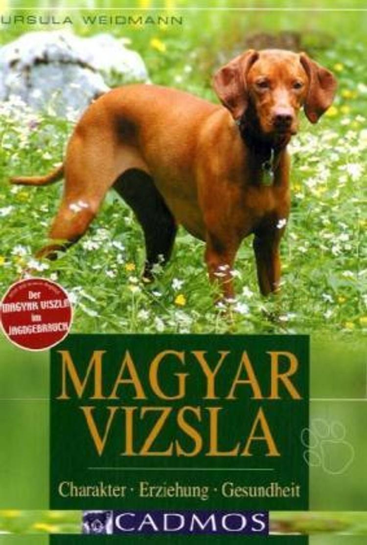Magyar Vizsla Buch Von Versandkostenfrei Bei Weltbild De
