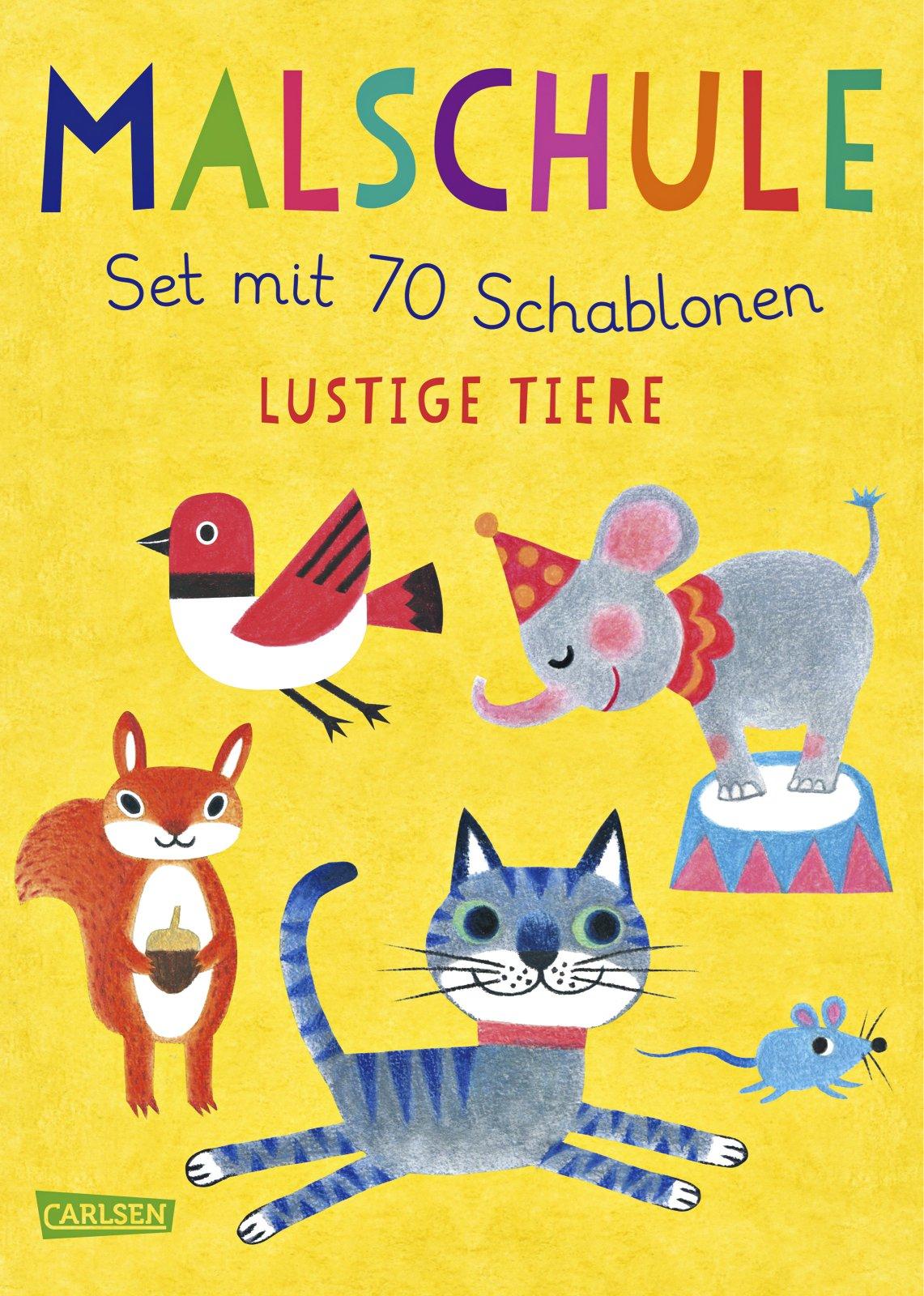 30 St/ück Niedliches Tier lustige Lesezeichen Set f/ür Kinder Teens Boys Girls