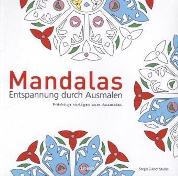 Mandalas Entspannung Durch Ausmalen Buch Weltbild De