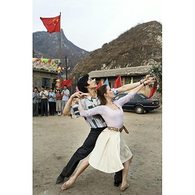 Chinesischer Tee zum Abnehmen Balletttänzer
