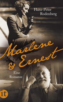 Marlene & Ernest - der Dichter und die Diva. Die beiden verband eine enge Freundschaft - oder waren sie doch ein Liebespaar?   Marlene und Ernest lernten sich 1934 auf dem Ozeandampfer »Ile de France« kennen. Von da an sollte es lebenslang zwischen ihnen knistern. Sie san