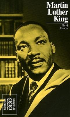 Martin Luther King - das weltweit Gehör fand. Am 4. April 1968 fiel Martin Luther King in Memphis/Tennessee einem Attentat zum Opfer. 18. Aufl.