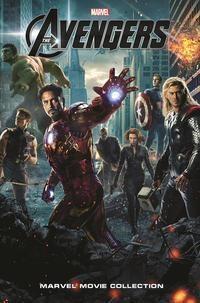 Marvel Movie Collection: Marvel's Avengers - die voll ist mit gammaverstrahlten Wutmonstern