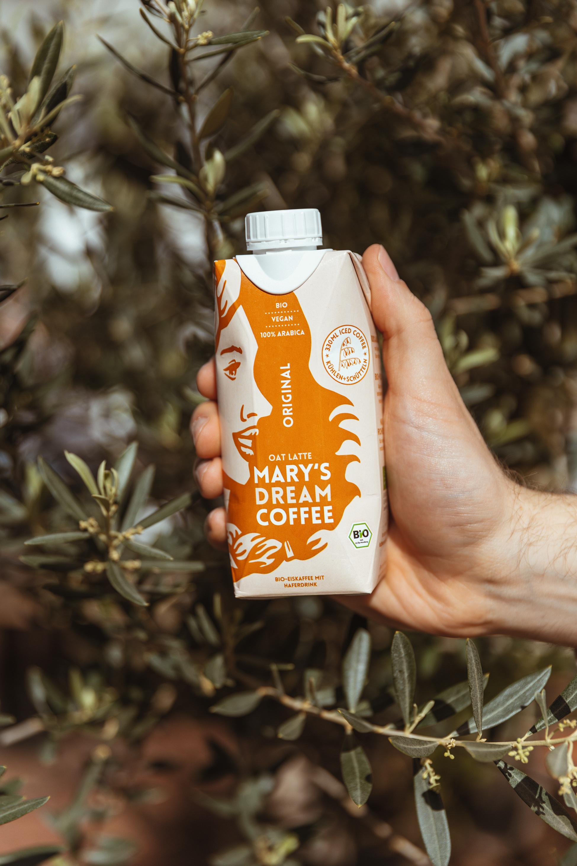 Mary's Oat Coffee, Bio, Set 20x20 ml bei Weltbild.de