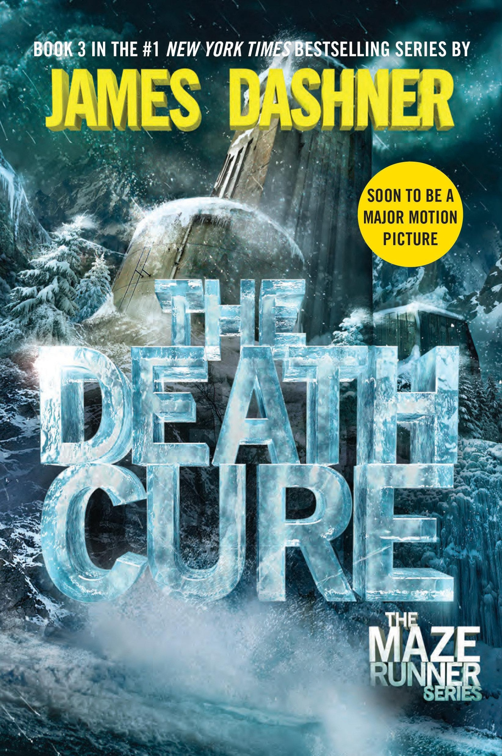 Maze Runner, The Death Cure