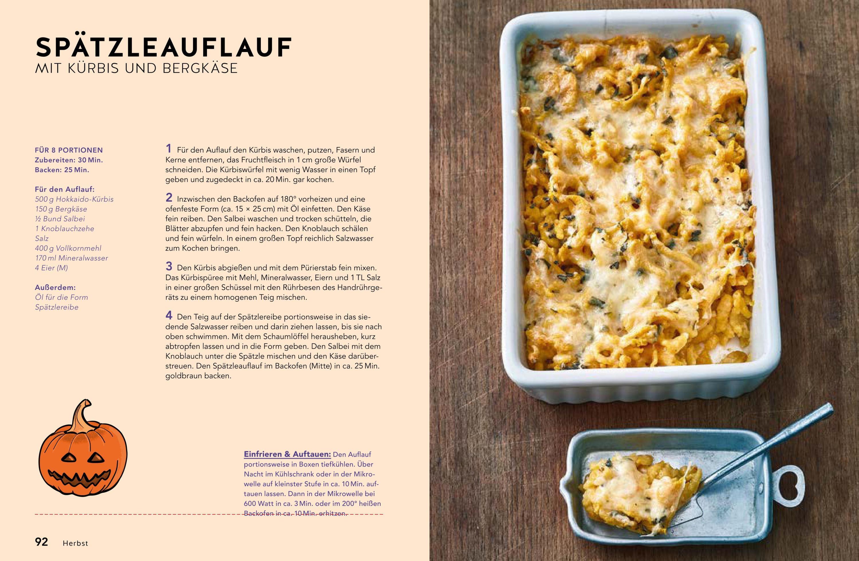 Meal Prep für Mamis Buch von Laura Osswald versandkostenfrei