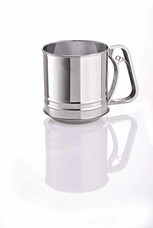 Sieb set 3 Stück Puderzucker  Mehl Tee