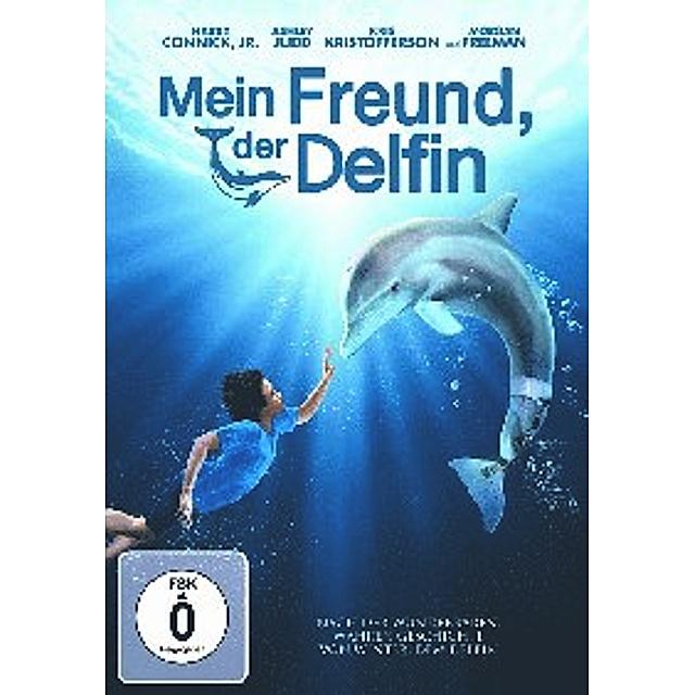 Mein Freund Der Delfin Dvd Bei Weltbild Ch Bestellen