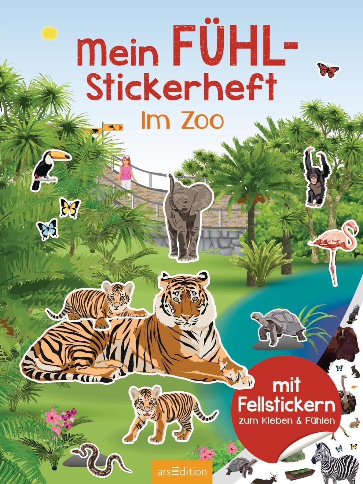 Zoo im im Zoo