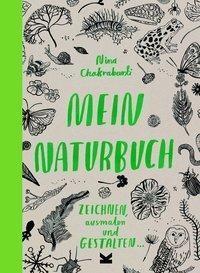 Mein Naturbuch - das die aufregende Welt der Natur erkundet- Schöne