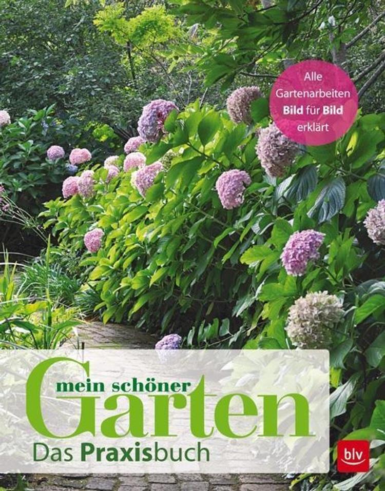 Mein Schoner Garten Buch Versandkostenfrei Bei Weltbild De Bestellen