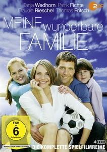 Image of Meine wunderbare Familie